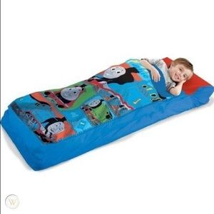 Thomas & friends inflatable ready bed brand new